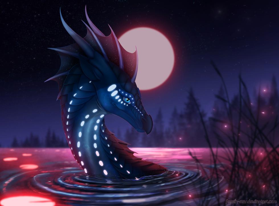 Deepsea by Fourth-Star
