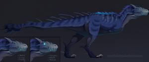 The Isle - Anthomnia Sub Tisso Rex