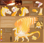 [commission] Jeremiah Reference Sheet