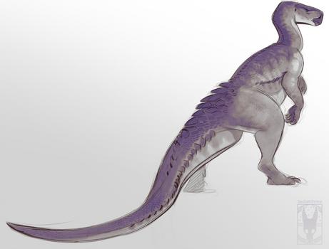 The Isle - Tenontosaurus