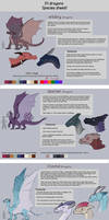 D'I dragons - Species sheet