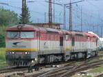 ZSSK Cargo Class 751
