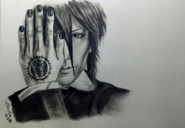 Sebastian by misha1153