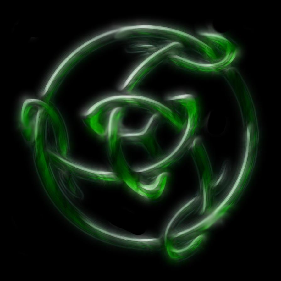 Celtic Knot By Dezertrat0010 On Deviantart