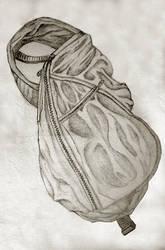 Backpack by mirrorrrrr