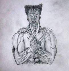 Logan X by mirrorrrrr