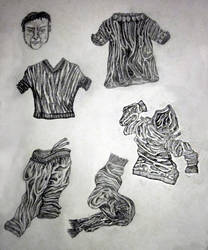Various Clothing by mirrorrrrr
