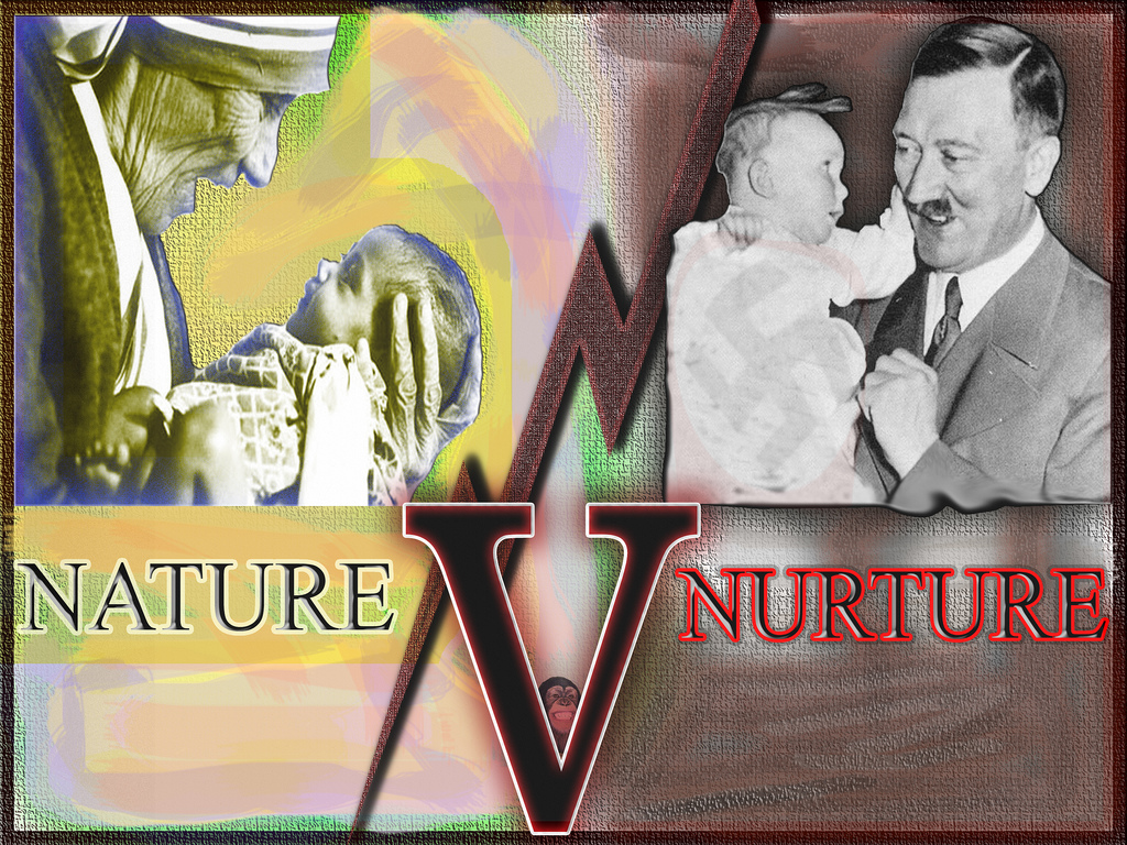 nurture nature quotes homosexuality debate meaning versus psychology