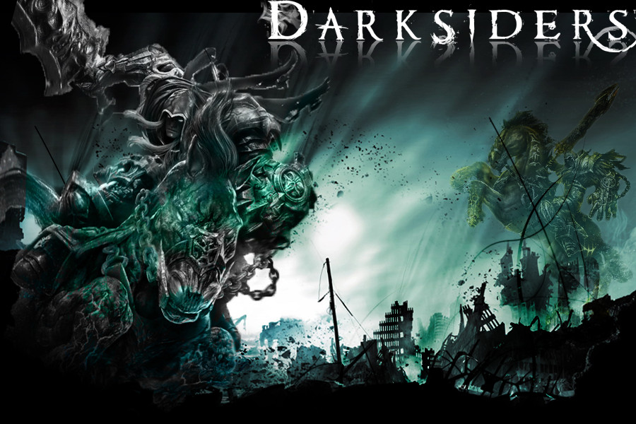 The Darksiders by SoftSquare