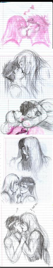 RyuxKen DoodleDump