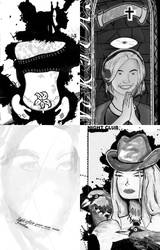 4 Woman