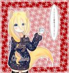 Sally:I do not want to oversleep Christmas!wwww