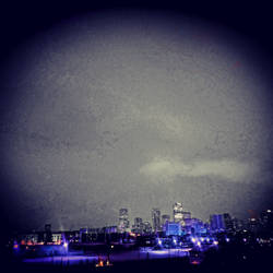 Denver Digitally Doctored In Darkness by FEAVision