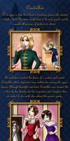 Tales of Hetalia-France