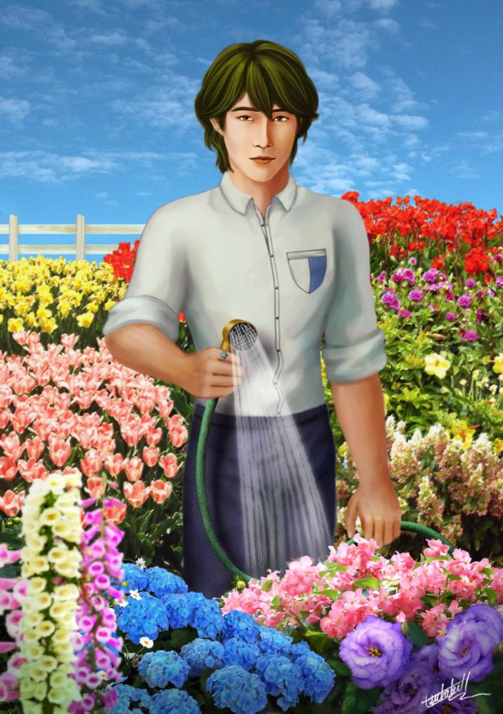 Arima by tsubaki11