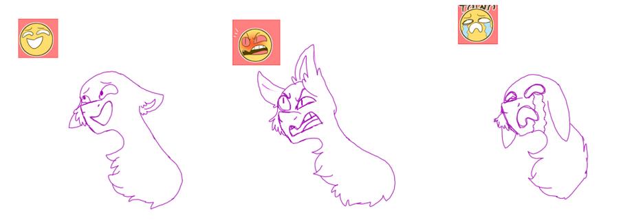Mlp Emoji Base #1 By Thunderstorm210 On DeviantArt