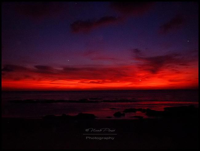 Sunrise by NunoPires