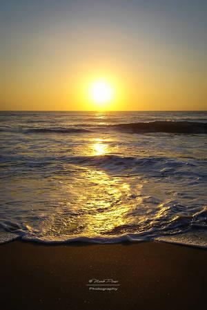 Pure Sunset by NunoPires
