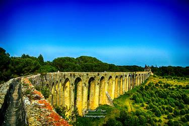 Pegoes Aqueduct II