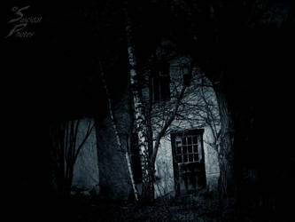 Lost Place II by Suicidalphotos