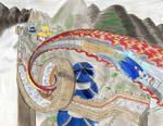 Chunan: Dragon Road by QuesoGr7