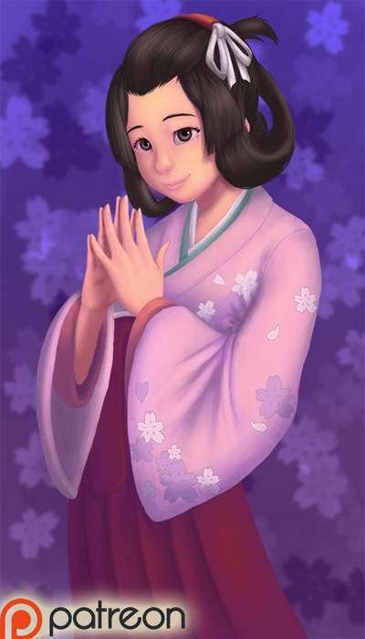 Susato by QuesoGr7