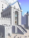 Ilvermorny Entrance (so far)