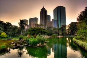 Kowloon Park Hong Kong by Kaboose-18