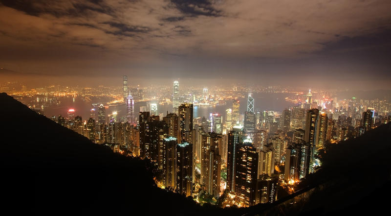 The Peak Hong Kong by Kaboose-18