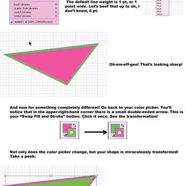 Ultimate Vector Tut - 1+2 by minimonster777