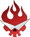 Gurren Brigade Logo by TheRealMulderman
