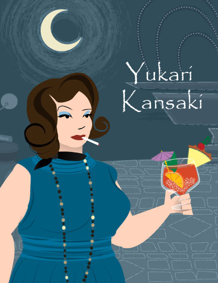 ykansaki's Profile Picture