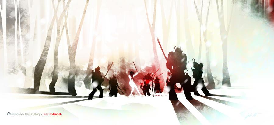 snow white and the seven samurai pdf