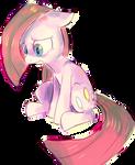 Sad Pinkie