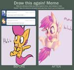 improve meme