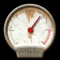 Pressure Gauge by loc0