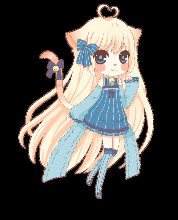 { Com: Reiyaa } by nanali-chi