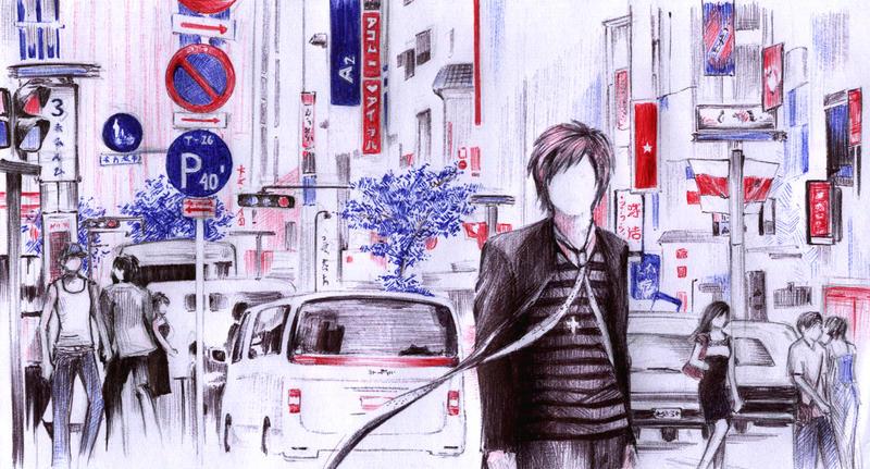 yunho O-jung.ban.hap by tenshi-no-pocky
