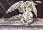 Gold Dragon of Resurgence