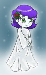 Ghost of Christmas Past by Spookygirl300