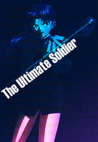 The Ultimate Soldier by ZSEDC4