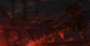 Angel Of Doom by ZSEDC4
