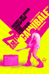 Cannibale poster 1 by 4urel