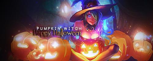 Halloween 2015 by WatteBlume