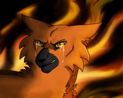 Hellfire, Dark Fire
