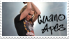 Guano Apes Stamp by Plurivultis