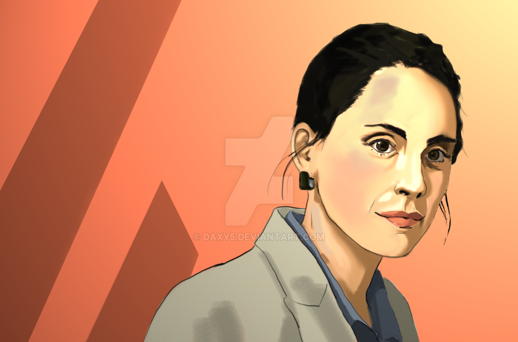 Breaking Bad Lydia by daxy5