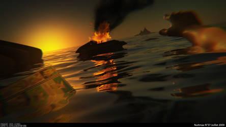 Hope Island by NeoYumeDesign