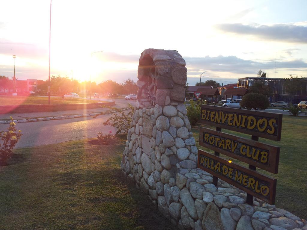 Merlo, San Luis, Argentina  by schtrudelz