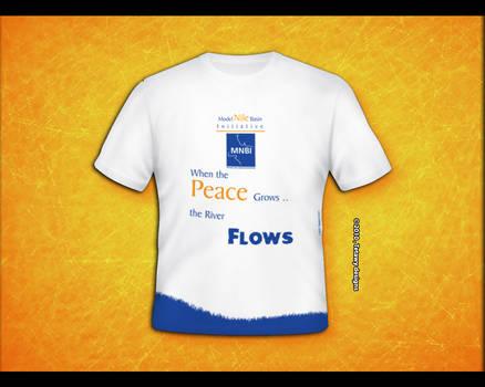 MNBI t-shirt design